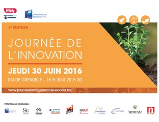 Grenoble ecobiz innotrophees365x280 for Chambre de commerce grenoble